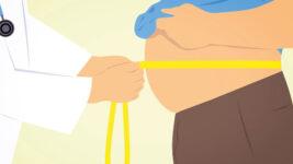 Comment repérer le «surgras» ou graisse viscérale, ce tueur invisible et silencieux