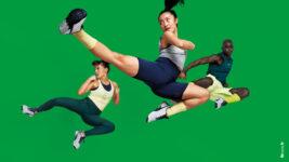 Boxing : des nouvelles tendances fitness explosives