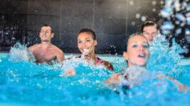 Aquafitness : les bienfaits pour le corps et l'esprit