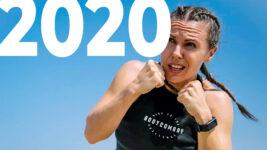 Préparez-vous pour 2021 à remporter tous les défis avec Rachael Newsham !