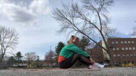Comment surmonter les épreuves et devenir plus fort ? Réponse avec Brooke Rosenbauer, une Warrior !