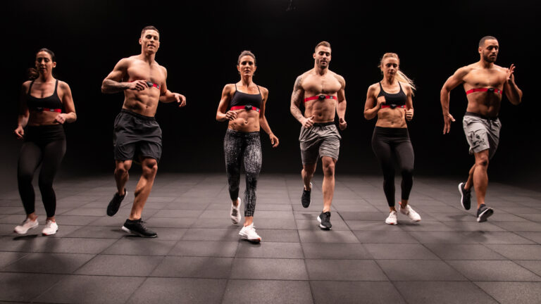 myzone fidelisation fitness