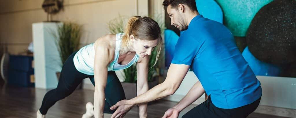 pilates methode