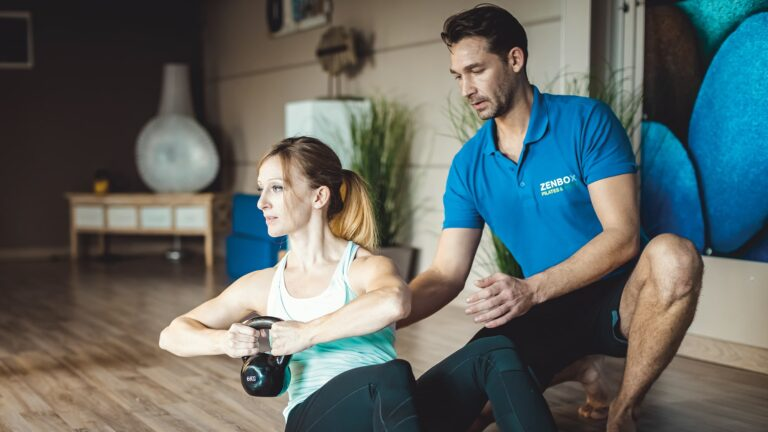 Conseils création studio Pilates