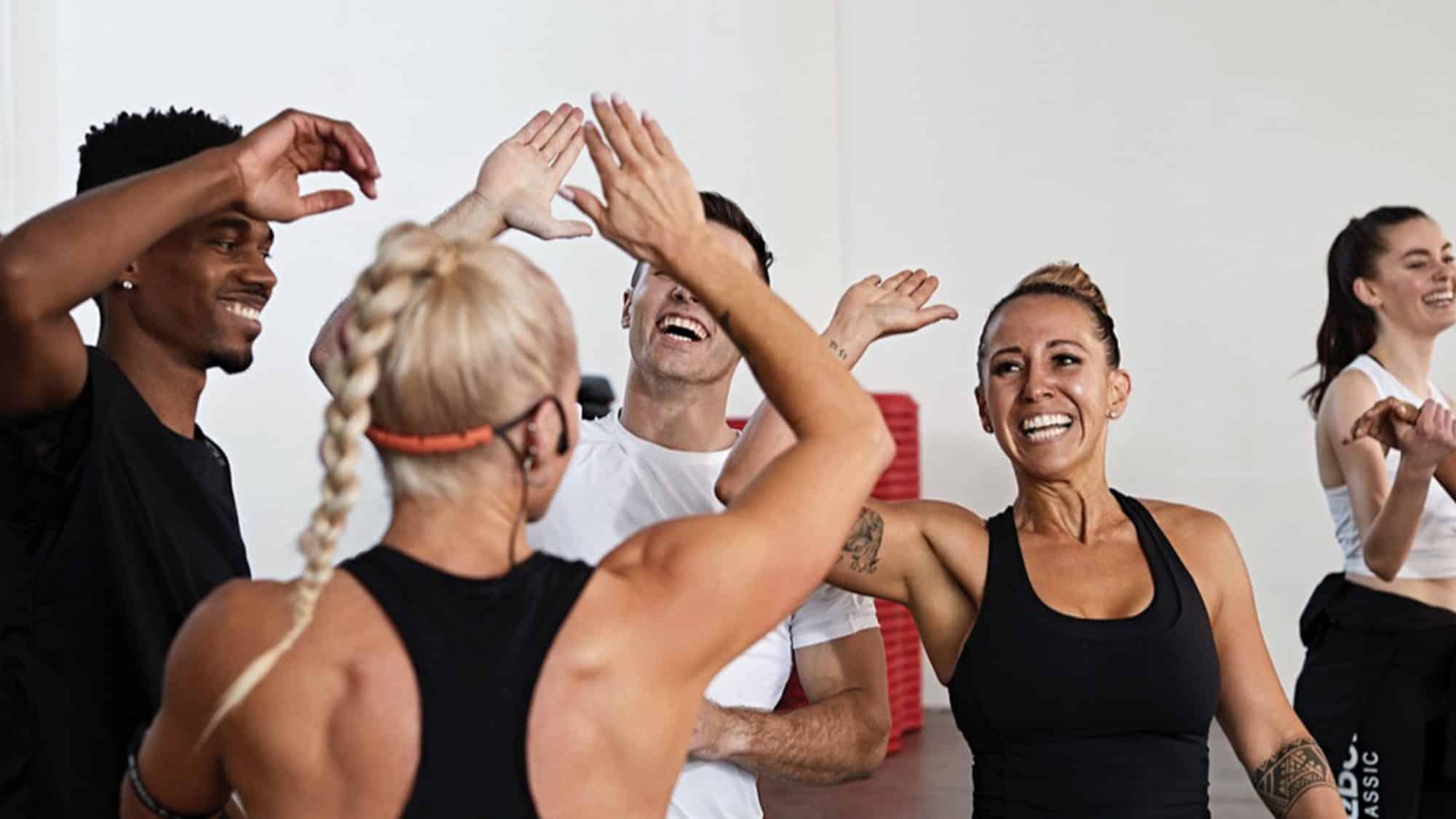 Réel ou virtuel, le nouveau coach fitness doit être connecté à tous les niveaux