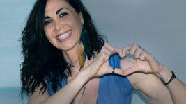 Silvia Del Monaco, coach et ambassadrice du sport-santé