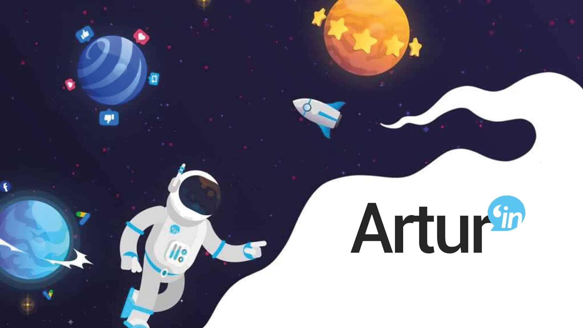 Read more about the article Planet Fitness poursuit son partenariat avec Artur'In