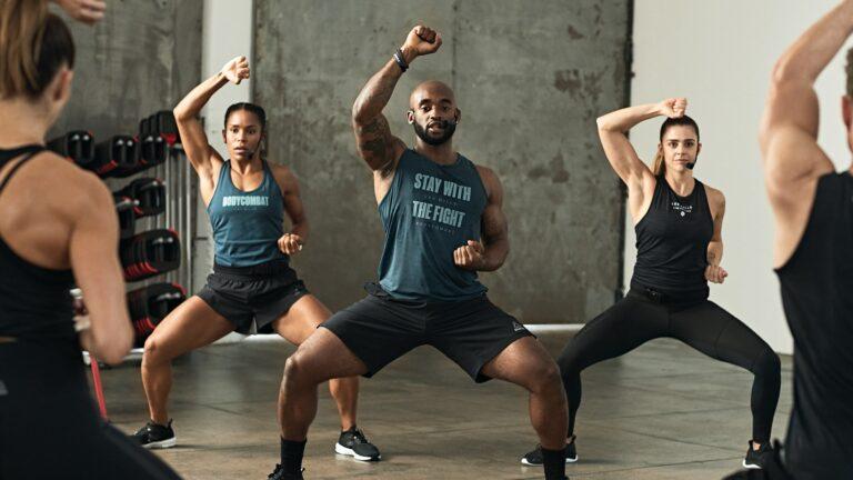 Instructeurs Fitness LES MILLS